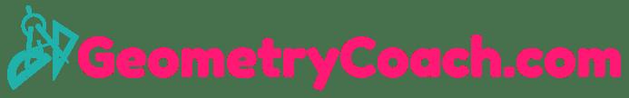 GeometryCoach.com Logo