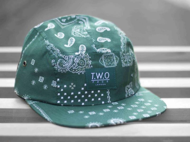 TWO FACE 5 PANEL