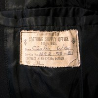 Charley Way's Pea Coat: The Most Valuable Garment I Own