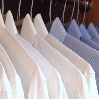 Solving My Solid Poplin Dress Shirt Problem