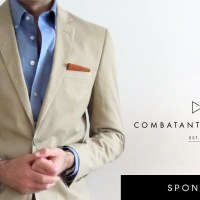 Sponsored: Affordable and Stylish Solutions from CombatGent