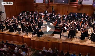 International Tchaikovsky Competition Round II, Stage I