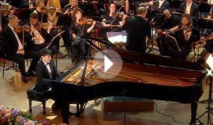 Tchaikovsky Winners' Gala Concert