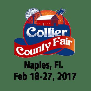 collier Count fair