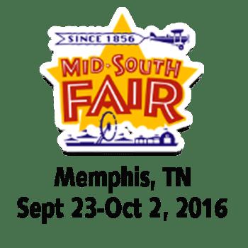 memphis fair