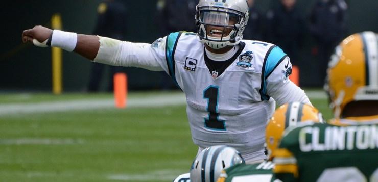 The Sports Sermon: NFL Week 1 and Landon Donovan