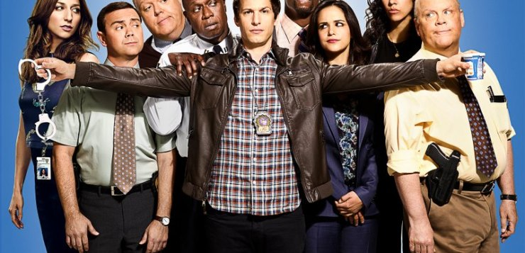 <i>Brooklyn Nine-Nine</i>: An unlikely beacon of hope in a sea of lost shows