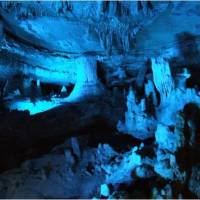 About Sights - Sataplia Cave