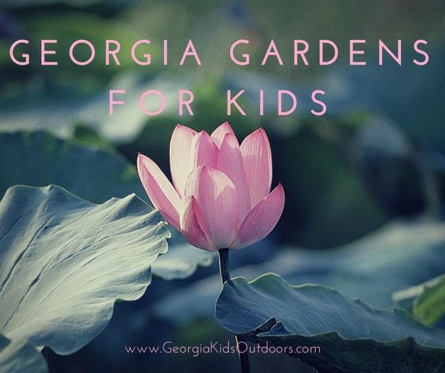 georgia gardens