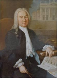 Alessandro Galilei