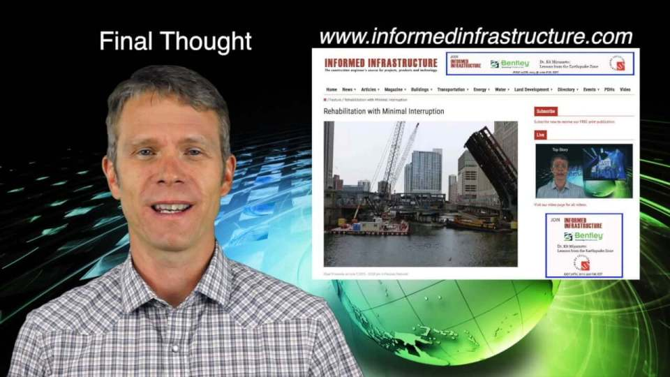 7_23 Infrastructure Broadcast (AEC Market Reports, Smart Cities and More)