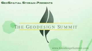 What Is the Geodesign Summit?