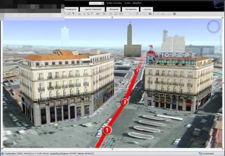 Alberto Concejal Visualizacion SketchUp