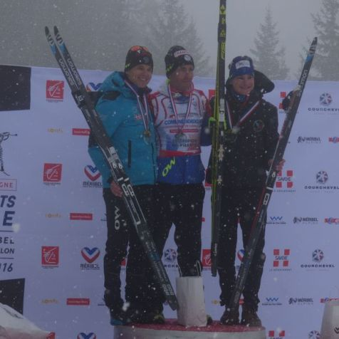 s podium combine sen -Antoine Gerard à d