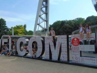 CMJ Atomium Bruxelles (4)