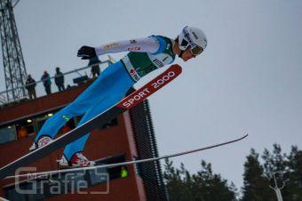 Antoine GERARD saut