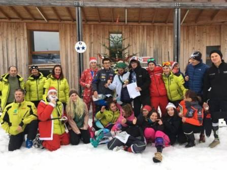 coupe pere noel ski alpin (3)