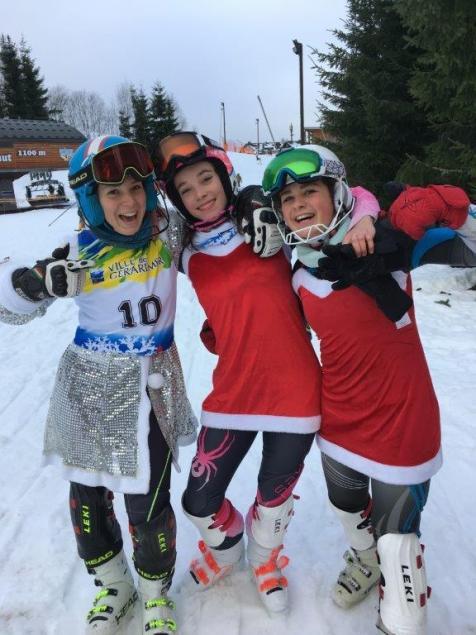 coupe pere noel ski alpin (5)