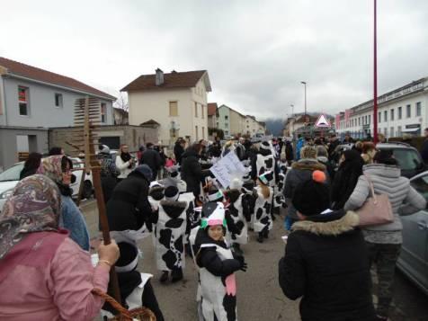 carnaval M. Curie (3)