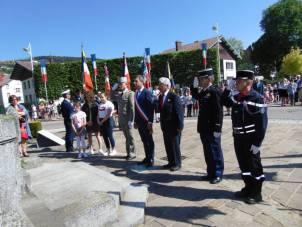 8 Mai 1945 cérémonie 2018 (1)