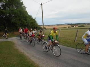 semaine fédérale cyclotourisme gérardmer (2)