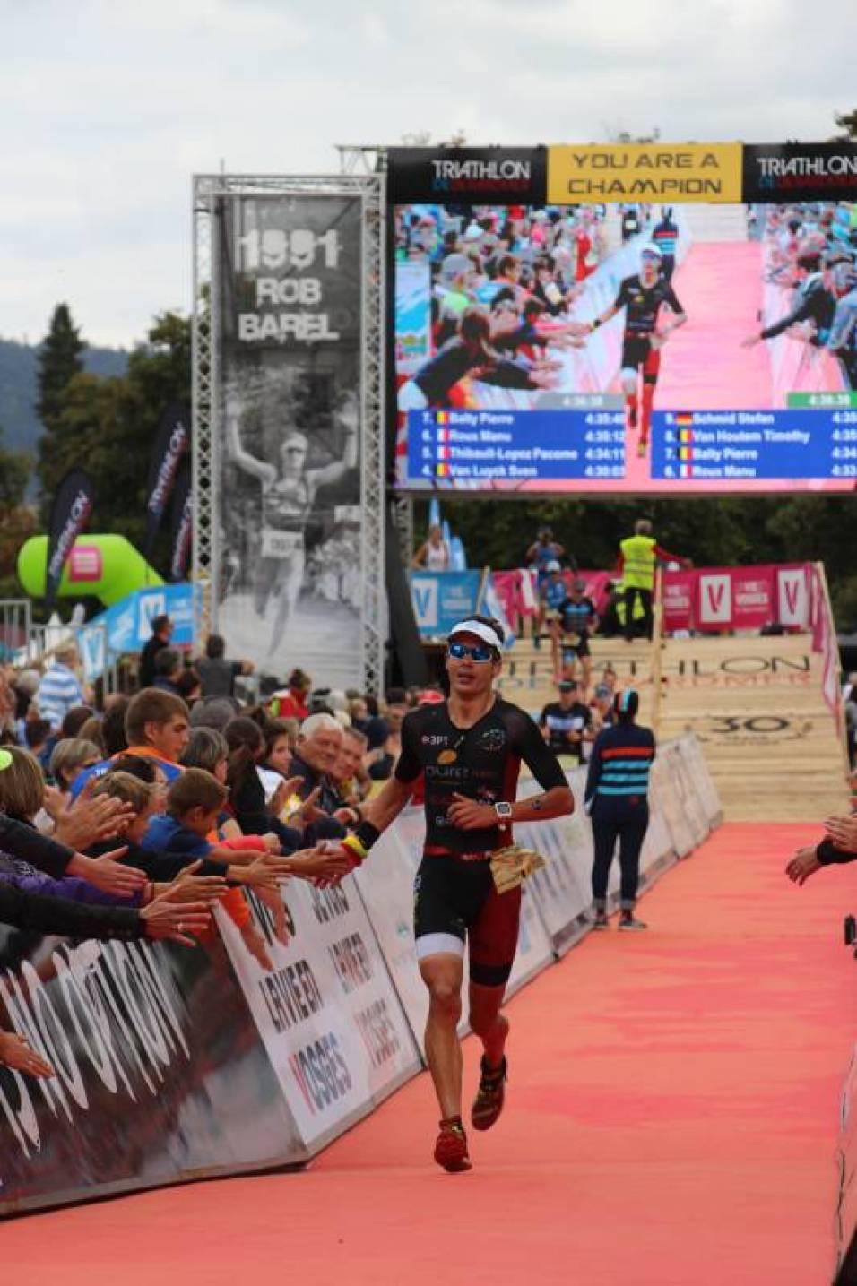 arrivée triathlon XL (1)