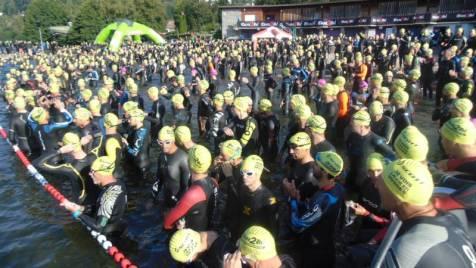 depart triathlon 2018 à Gérardmer (2)