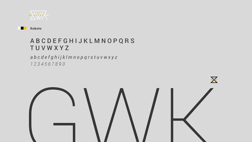 gergwerk type card