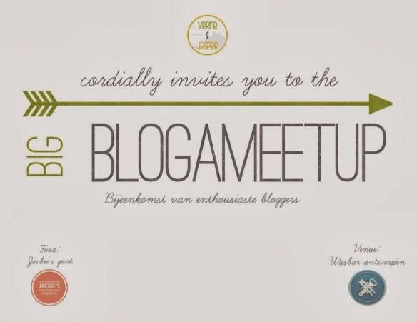 Big blogameetup