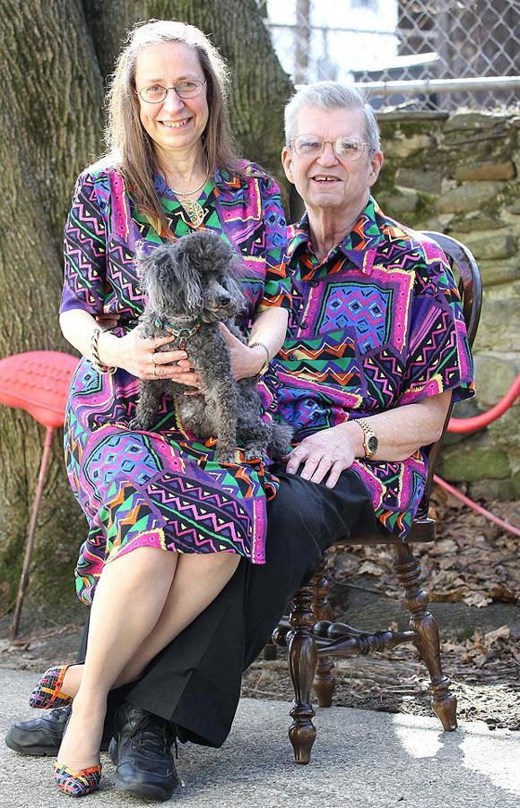 same-clothes-dog