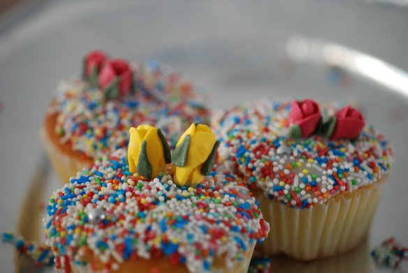 Pixabay cupcakes