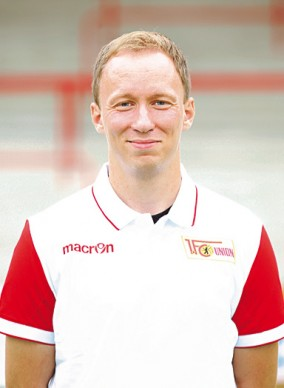 Daniel Wolffram