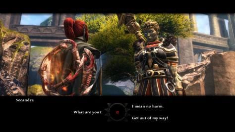 Kingdoms of Amalur quest3