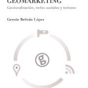 Mi nuevo libro sobre Geomarketing