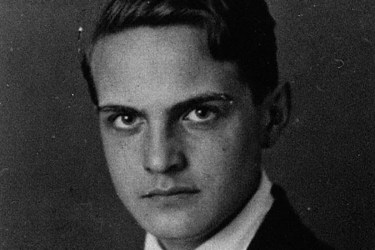 Sebastian Haffner, ca. 1939; Quelle: Bundesarchiv / peter-adler.de