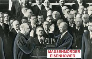 008-Eisenhower-massenmoerder-spricht-praesidentenschwur-1953-dt