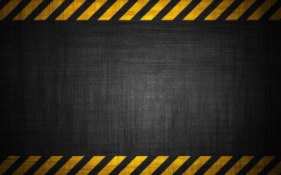 Fondos de pantalla : 2560x1600 px, Grunge, señales de advertencia 2560x1600 - 4kWallpaper ...