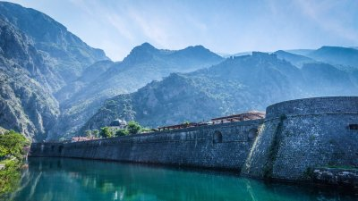 Wallpaper : 5120x2880 px, Kotor town, Montenegro, walls 5120x2880 - wallhaven - 1216337 - HD ...