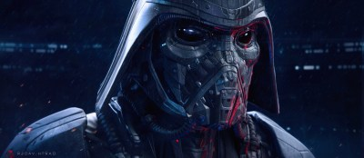 Wallpaper : Star Wars, artwork, Darth Vader, darkness, computer wallpaper, fictional character ...