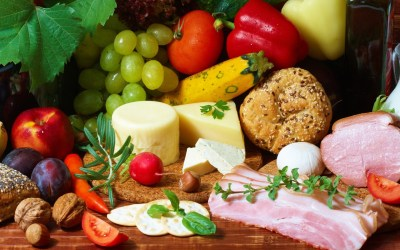 Wallpaper : food, meat, cheese, wine, vegetables, breakfast, lunch, fruits, meal, cuisine, dish ...