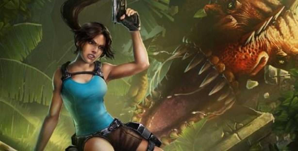 دانلود Lara Croft: Relic Run 1.0.32 - بازی لارا کرافت: دوی باستانی اندروید