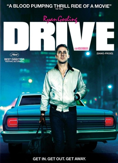 Drive DVD | GetBent57