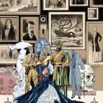 League of Extraordinary Gentlemen (Collection) (2002-2013)