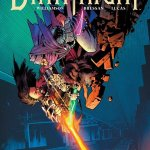 Birthright #1 – 27 + TPB Vol. 1 – 4 (2014-2017)