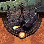 Roche Limit Vol. 2 – Clandestiny #1 – 5 + TPB (2015)