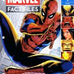 Marvel Fact Files #0 – 54 (2013-2014)