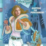 Buffy – The High School Years – Glutton for Punishment (2016)