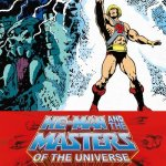 He-Man and the Masters of the Universe – The Newspaper Comic Strips (2017)