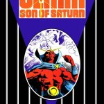 Jemm, Son of Saturn (DCP Archive Edition) (1984)