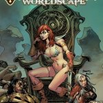 Pathfinder – Worldscape #5 (2017)
